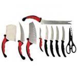 Contour Pro Knives Set 10 coltelli